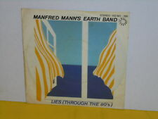 "SINGLE 7"" - MANFRED MANN'S EARTH BAND - LIES"