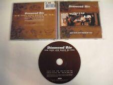 DIAMOND RIO  How Your Love Makes Me Feel  Maxi CD USA