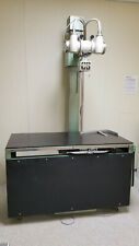 Xray Machine and equipment set up for veterinary clinic, Tingle TRX325D 300mA