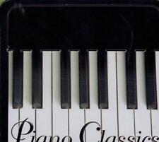 Various Classical(CD Album)Piano Classics--New