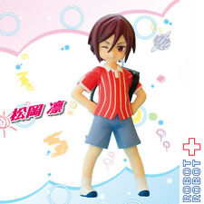 Rin Matsuoka Toy'sworks Collection Yontengo Free! Eternal Summer Mini Figure