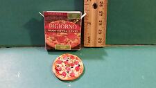 Barbie 1:6 Miniature Kitchen Food Frozen Singles Pizza Supreme