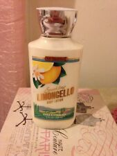 Bath & Body Works Sparkling Limoncello Body Lotion