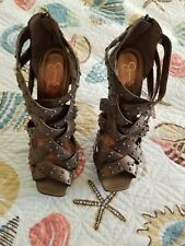 Jessica simpson womens shoes size 10 new