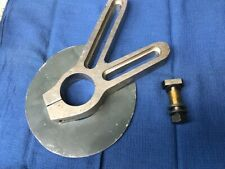 Southbend lathe 9 inch Banjo and idler bolt