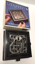 1979 Mag-Nif Labyrinth Game No. 2290 Excellent Condition with Original Box