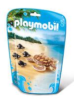 Playmobil 9071 Sea Turtle Babies Meeresschildkröte Tortuga NEW BOXED Worldwide