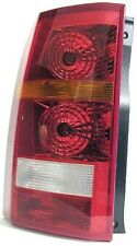 LAND ROVER LR3 DISCOVERY 3 REAR TAIL LAMP LH DRIVER SIDE XFB000593 GENUINE NEW
