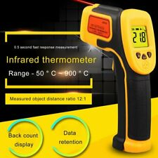 Temperature MeterGun Non-contact Digital Infrared Laser IR Thermometers Quality