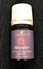 Young Living Essential Oils -KIDSCENTS - SLEEPYIZE - 5ml - New & Sealed