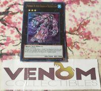 YUGIOH Number 30 Acid Golem of Destruction JUMP-EN059 NM//M
