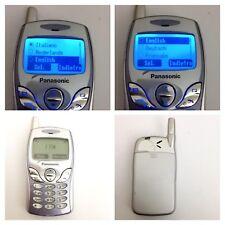 CELLULARE MINI PANASONIC A101 GSM SIM FREE DEBLOQUE UNLOCKED