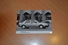 PHOTO DE PRESSE ( PRESS PHOTO ) Saab 9000i 16 de 1988 SA073
