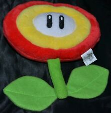 "6.5"" Fire Flower Super Mario Bros. Brothers Plush Toys Dolls Stuffed Animals"