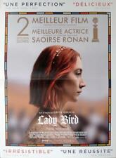 Saoirse Ronan Comedy Film Lady Bird Movie Silk Canvas Poster 13x18 24x32 inch