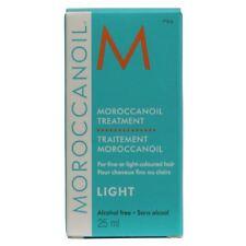 Moroccanoil Treatment 25ml Light (Alcohol free) UK STOCKIST