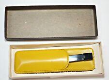 Vintage NIB Pen SLENCIL WRITING INSTRUMENTS Ball Point  ~ 5