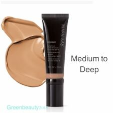 Mary Kay CC Cream Medium to Deep Sunscreen Broad Spectrum SPF 15