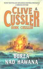 Burza nad Hawana Clive Cussler