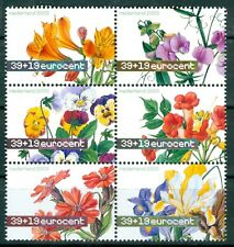 Nederland NVPH 2164-2169 Zomerzegels 2003