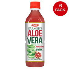 OKF Farmer's Aloe Vera Watermelon aromatisés boisson - 16.9 Oz (environ 479.10 g...