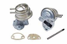 VW Alternator Style Brosol Mechanical Fuel Pump w/ Fuel Pump Rod