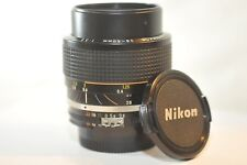Nikon Zoom-Nikkor 28-50mm f/3.5 Constant AI-S lens Macro for F3 HP FM2 FA FE FG