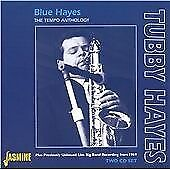 Tubby Hayes - Blue Hayes (The Tempo Anthology, 2004)