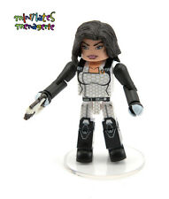 Mass Effect Minimates Series 1 Miranda Lawson