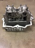 CANAM CAN AM BRP DS450 DS 450 XMX XXC X 08-15 ENGINE CYLINDER HEAD WITH VALVES
