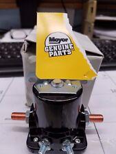 GENUINE MEYER SNOW PLOW MOTOR SOLENOID MEYER # 15370