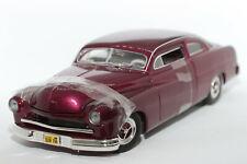 1:18 Mercury Coupe (1951) - Amercian Graffiti | ERTL | Modellauto Moviecar