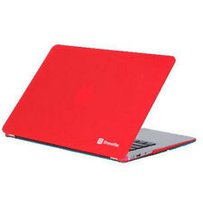 "XtremeMac Microshield Case for MacBook Air 13"" Red Color Brand New"