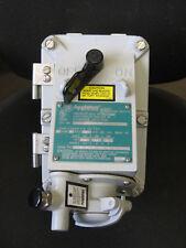 Appleton 30 Amp Expl Proof Switch & Recep J2BR3034150