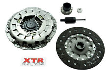 XTR HEAVY-DUTY CLUTCH KIT 2001-06 BMW M3 E46 3.2L S54 FITS BOTH 6SPD GEARBOX&SMG