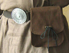 Medieval Celtic Viking Belt Pouch