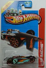2013 Hot Wheels HW Racing Secret Treasure Hunts Bad To The Blade 124/250