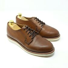 Red Wing 3101 Postman Oxford 'Amber Harness' (EU 41 UK 7 US 8 D)