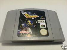 Buck Bumble - Nintendo 64 (N64, PAL AUS/NZ/UK/EUR Free Shipping)