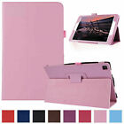 Luxury Smart Leather Stand Case For Samsung Galaxy Tab A7 Lite 8.7inch 2021 T220