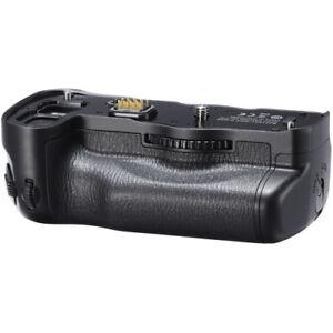New PENTAX D-BG6 Battery Grip for K1