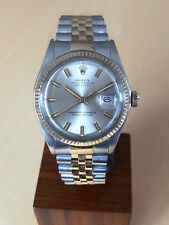 Rolex Oyster Perpetual Datejust Stahl/Gold Ref.1601