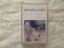 Antonello Venditti – Sotto La Pioggia - Musicassetta