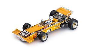 Policar CAR04E, March 701, Kyalami 1971, Team Gunston Nr. 24, 1:32