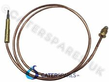 SIT THERMOCOUPLE M9 THREAD 900MM LONG THERMOCOUPLING  0.9 METER GAS PARTS CSUK