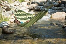 Adventura La Siesta Double Hammock and Hanging Set