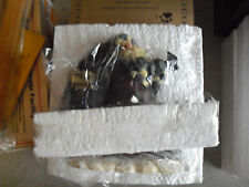 Rare 1E/2 Boyds Carvers Choice St Nick & Hr Santa Classified Figurine Nib 370117
