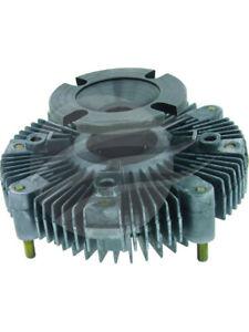Tru-Flow Fan Clutch For Toyota Cressida Crown Supra 4M 5M-E 5M-Ge 7M-Ge…(TFC112)