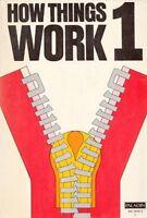 How things work: The universal encyclopedia of machines By C. van Amerongen (tr