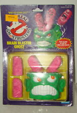 The Real Ghostbusters Brain Blaster Ghost blister has been reattached